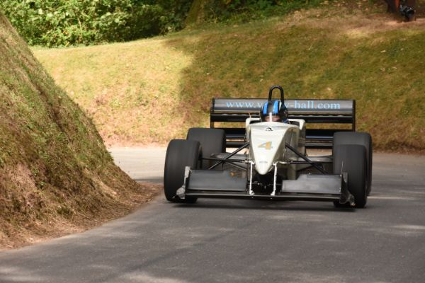 TAP 0330 10th August 2019 Shelsley Walsh Hill Climb Championship Challenge