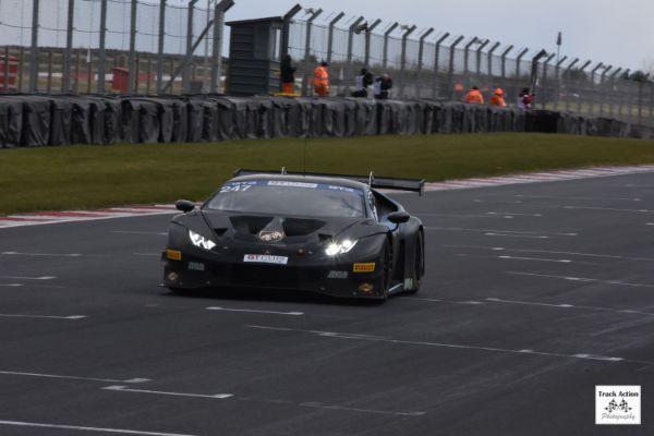 TAP 0330 GT Cup 11th April 21 Donington Park