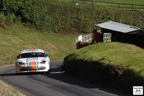 TAP 0335Shelsley Walsh  Autum Speed Finale 19th September 2021