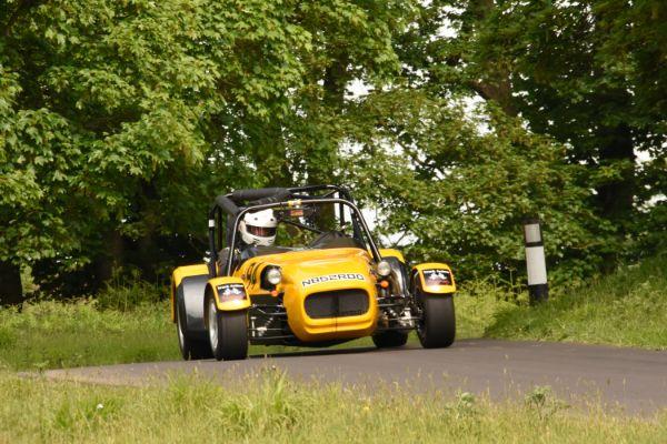 TAP 0335 9th June 2019 Loton Park Hill Climb Midland Championship
