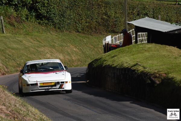 TAP 0337Shelsley Walsh  Autum Speed Finale 19th September 2021