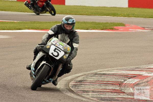 TAP 0338 Endurance Legends 12th 13th May 2018