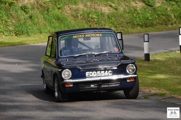 TAP 0339Prescott Hillclimb British & Midland Championship 5th September 2021