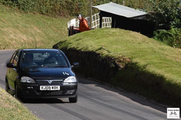 TAP 0339Shelsley Walsh  Autum Speed Finale 19th September 2021