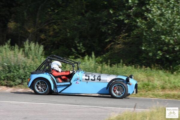 TAP 0342BMCC Curborough Sprint Course 28th August 2021