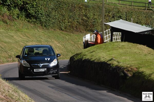TAP 0342Shelsley Walsh  Autum Speed Finale 19th September 2021