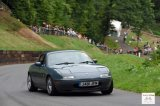 TAP 0346 Retro Rides Gathering Shelsley Walsh 19th August 2018