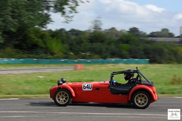 TAP 0351BMCC Curborough Sprint Course 28th August 2021