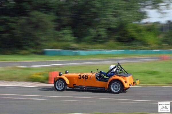 TAP 0356BMCC Curborough Sprint Course 28th August 2021