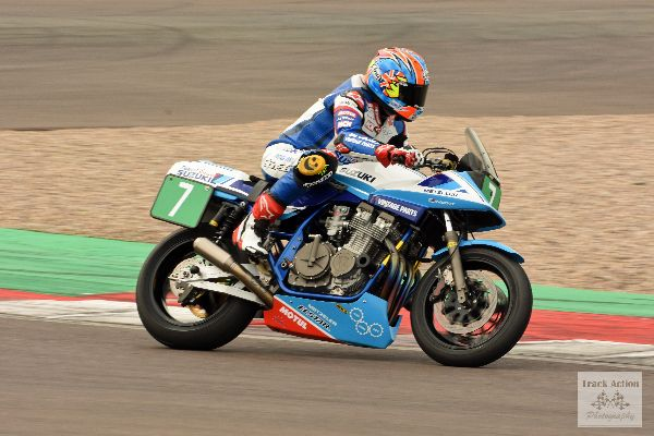TAP 0370 Endurance Legends 12th 13th May 2018
