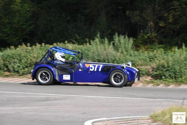 TAP 0378BMCC Curborough Sprint Course 28th August 2021