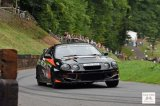 TAP 0381 Retro Rides Gathering Shelsley Walsh 19th August 2018