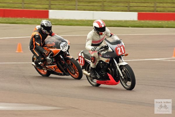 TAP 0385 Endurance Legends 12th 13th May 2018