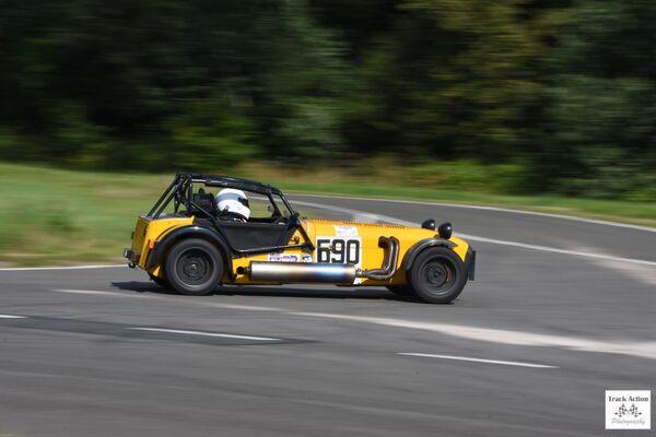 TAP 0390BMCC Curborough Sprint Course 28th August 2021