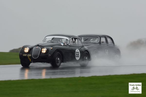 TAP 0393 HRDC Donington Park 14th October 2018