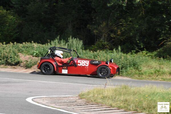 TAP 0394BMCC Curborough Sprint Course 28th August 2021