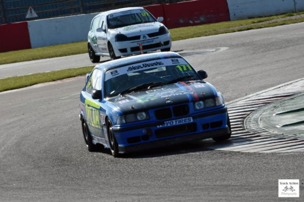 TAP 0395 MSVT Trophy & Championship 11th April 21 Donington Park
