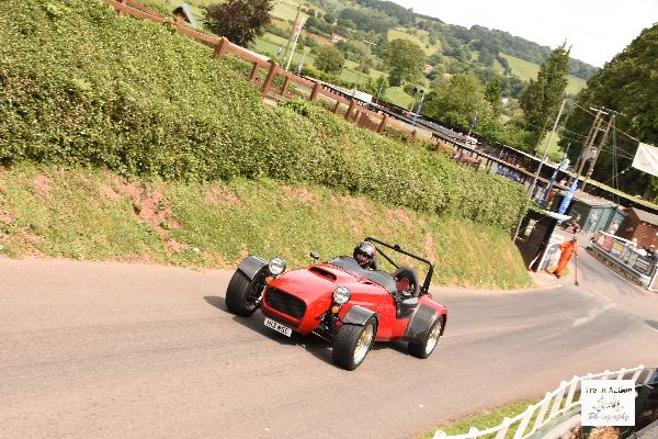 TAP 0403 WSCC 21st Anniversary Shelsley 23rd June 2018