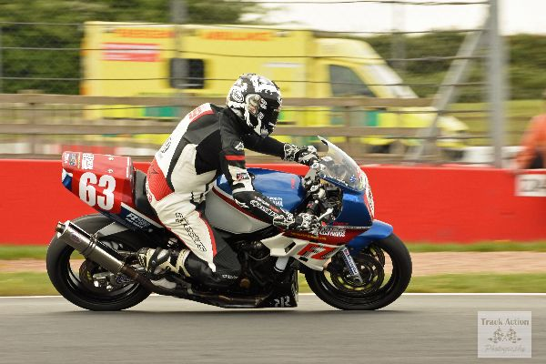 TAP 0412 Endurance Legends 12th 13th May 2018