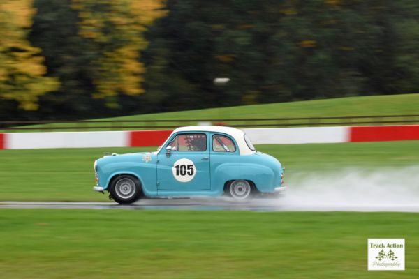 TAP 0417 HRDC Donington Park 14th October 2018