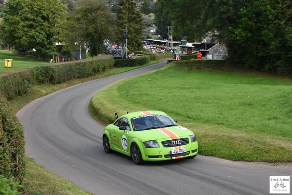 TAP 0418Shelsley Walsh Autum Speed Finale Saturday 18th September 2021