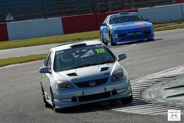 TAP 0421 MSVT Trophy & Championship 11th April 21 Donington Park