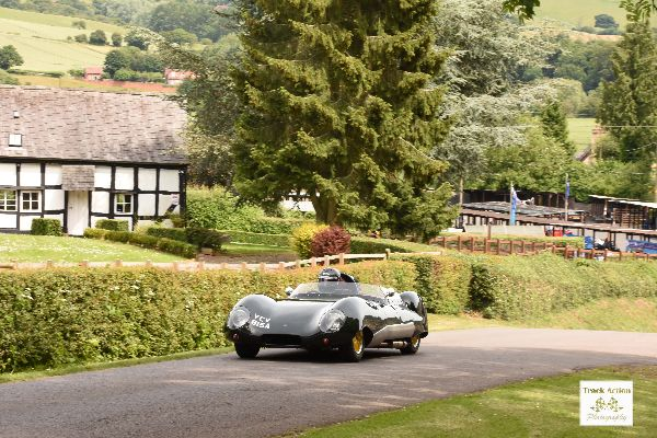 TAP 0424 WSCC 21st Anniversary Shelsley 23rd June 2018