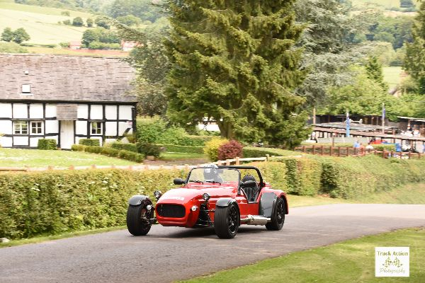 TAP 0428 WSCC 21st Anniversary Shelsley 23rd June 2018