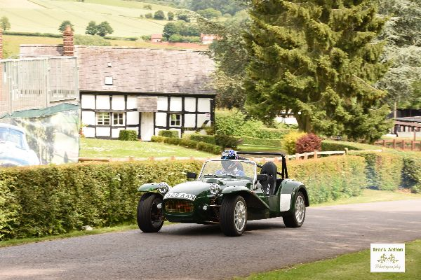 TAP 0429 WSCC 21st Anniversary Shelsley 23rd June 2018