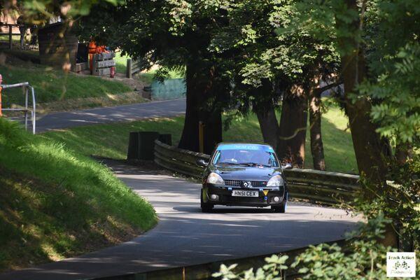 TAP 0430Prescott Hillclimb British & Midland Championship 5th September 2021