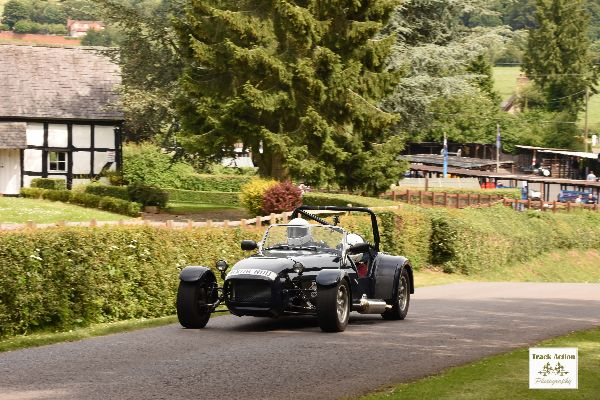 TAP 0437 WSCC 21st Anniversary Shelsley 23rd June 2018