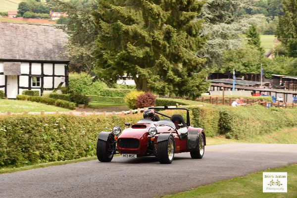 TAP 0443 WSCC 21st Anniversary Shelsley 23rd June 2018