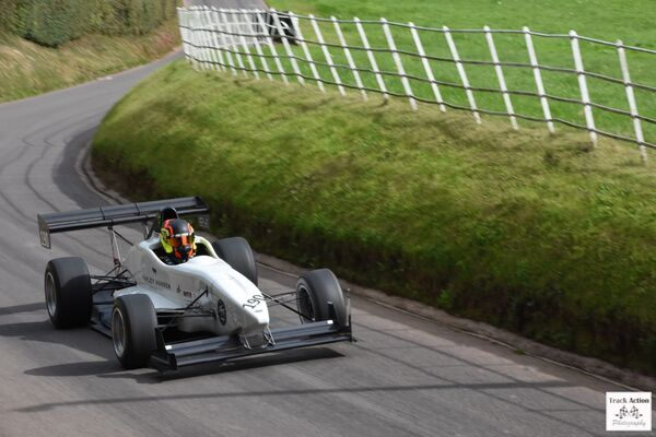 TAP 0445Shelsley Walsh  Autum Speed Finale 19th September 2021