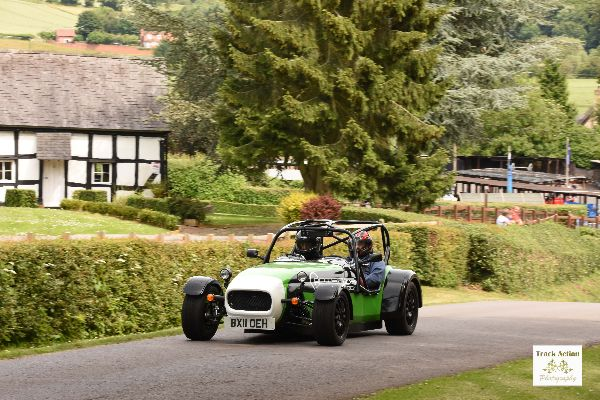 TAP 0446 WSCC 21st Anniversary Shelsley 23rd June 2018