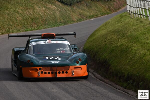 TAP 0450Shelsley Walsh  Autum Speed Finale 19th September 2021
