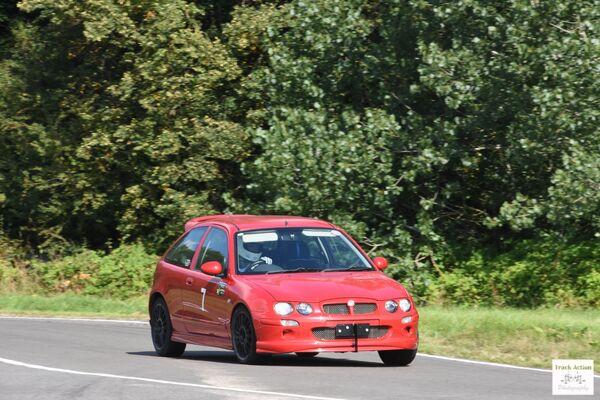 TAP 0454BMCC Curborough Sprint Course 28th August 2021