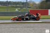 TAP 0458 Monoposto 11th April 21 Donington Park
