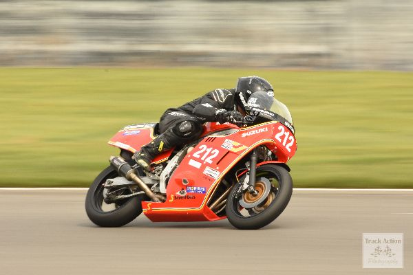 TAP 0459 Endurance Legends 12th 13th May 2018
