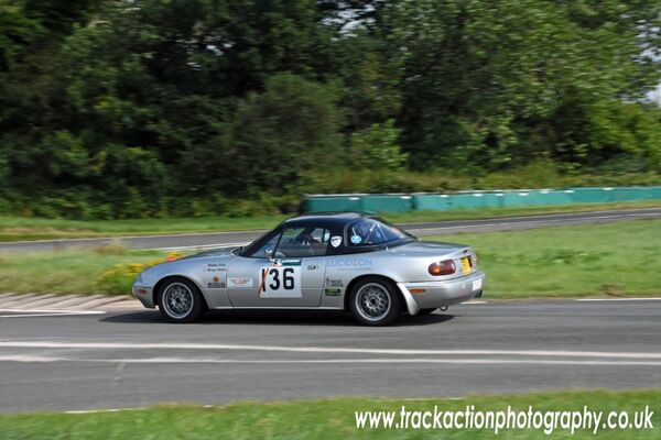 TAP 0461Classic Marques Curborough Sprint Course Sunday 15th August 2021