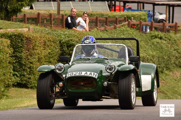 TAP 0461 WSCC 21st Anniversary Shelsley 23rd June 2018