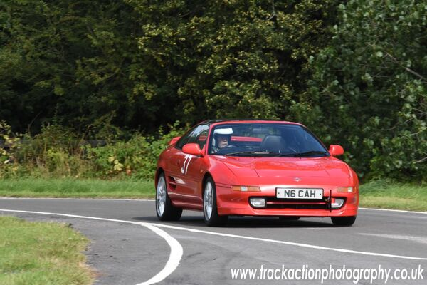 TAP 0463Classic Marques Curborough Sprint Course Sunday 15th August 2021