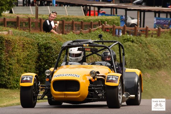 TAP 0463 WSCC 21st Anniversary Shelsley 23rd June 2018