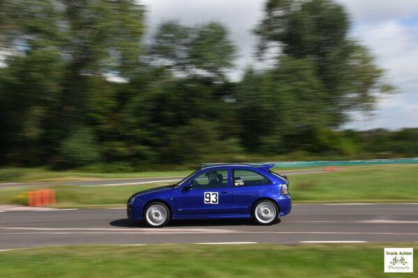 TAP 0470BMCC Curborough Sprint Course 28th August 2021
