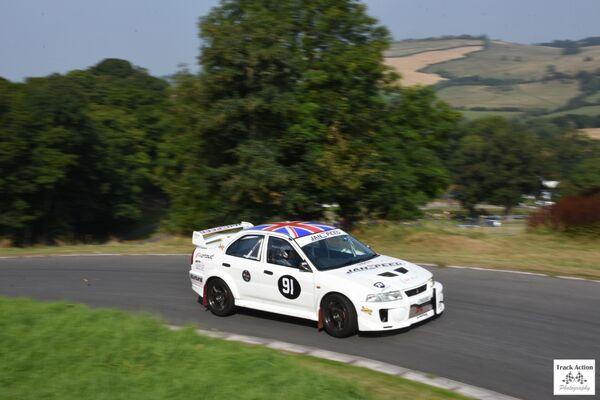 TAP 0471Prescott Hillclimb British & Midland Championship 5th September 2021