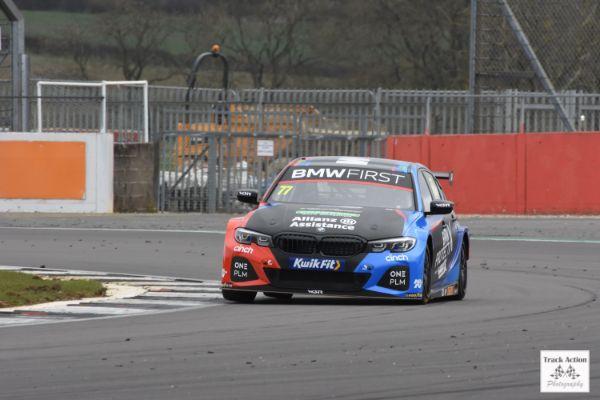TAP 0471 BTCC Media day Silverstone 17th March 2020