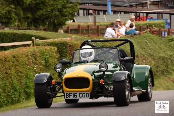 TAP 0483 WSCC 21st Anniversary Shelsley 23rd June 2018
