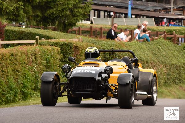 TAP 0485 WSCC 21st Anniversary Shelsley 23rd June 2018