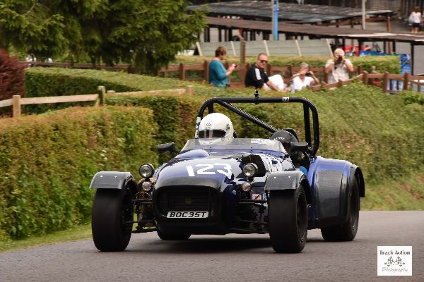TAP 0490 WSCC 21st Anniversary Shelsley 23rd June 2018