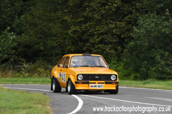 TAP 0502Classic Marques Curborough Sprint Course Sunday 15th August 2021