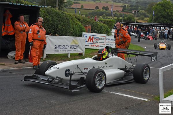 TAP 0506Shelsley Walsh  Autum Speed Finale 19th September 2021